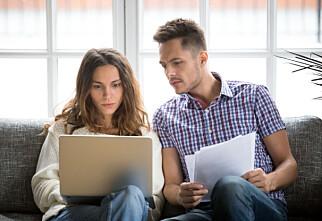 Dette må du vite om rentene på lånene dine