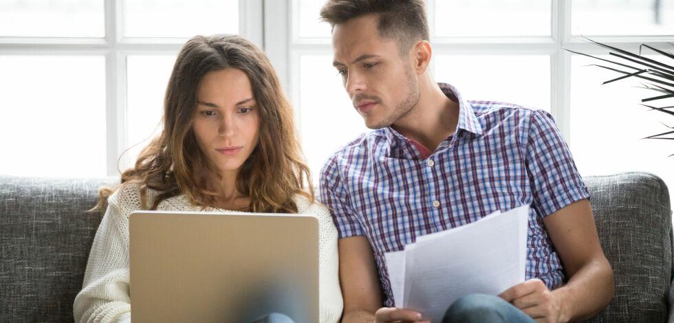 image: Dette må du vite om rentene på lånene dine