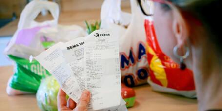Rema 1000 øker mest av dagligvarekjedene
