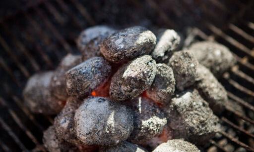 image: Slik kan du gjenbruke grillbrikettene