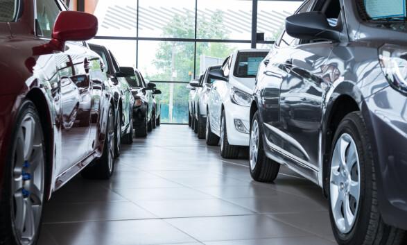 - ADVARSEL til deg som skal kjøpe ny bil
