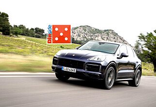 Norges-Porschen