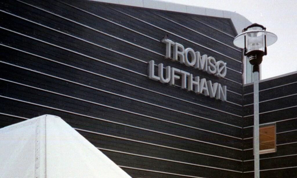 ANDRE ÅPINGTIDER: Reiser du til eller fra Tromsø i pinsehelga, bør du være oppmerksom på at butikker og restauranter her følger litt andre åpningstider enn øvrige flyplasser. Foto: NTB scanpix