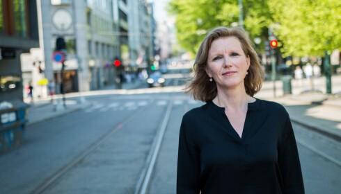 Anne Kristin Vie, fagsjef i Forbrukerrådet.