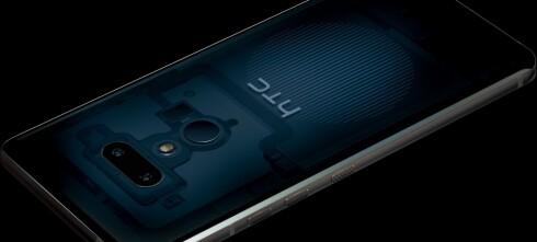 Her er U12+, HTCs nye flaggskip