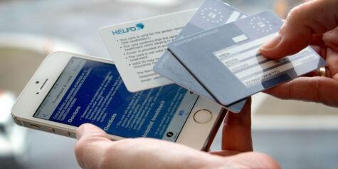 image: 665.000 kort går ut på dato i år