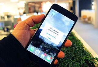 Skiftet du iPhone-batteri for tidlig? Da kan du få igjen 500 kroner