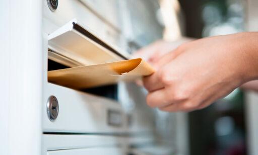 image: Brevet som gjør at 62.000 får igjen mindre på skatten