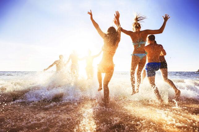 image: 2019 gir full feriepott: Slik får du mest ferie