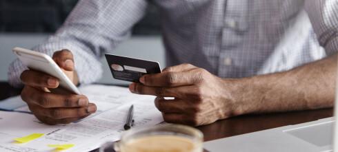 – Du bør gjøre unna viktige transaksjoner så fort som mulig