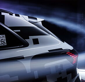 image: Audi letter på sløret om e-tron