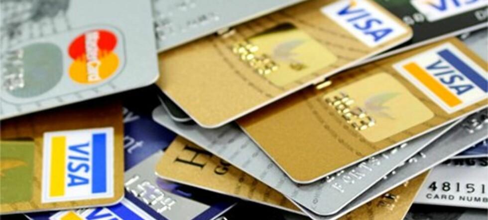 Regn ut effektiv rente på kredittkjøpet
