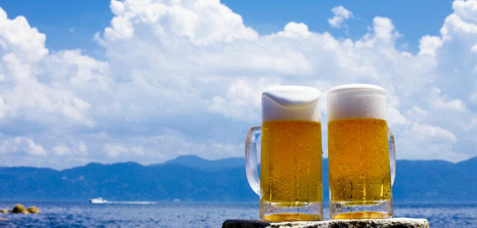 image: Slik får du drikken kald på 1-2-3