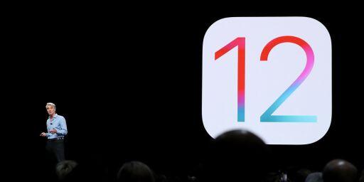 image: Her er de viktigste nyhetene i Apples store oppdatering