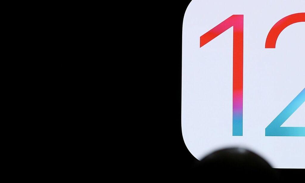 image: iOS12:Her er de viktigste nyhetene