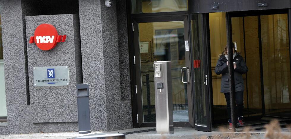 image: Nordmenn måtte betale over 864 millioner kroner tilbake til Nav
