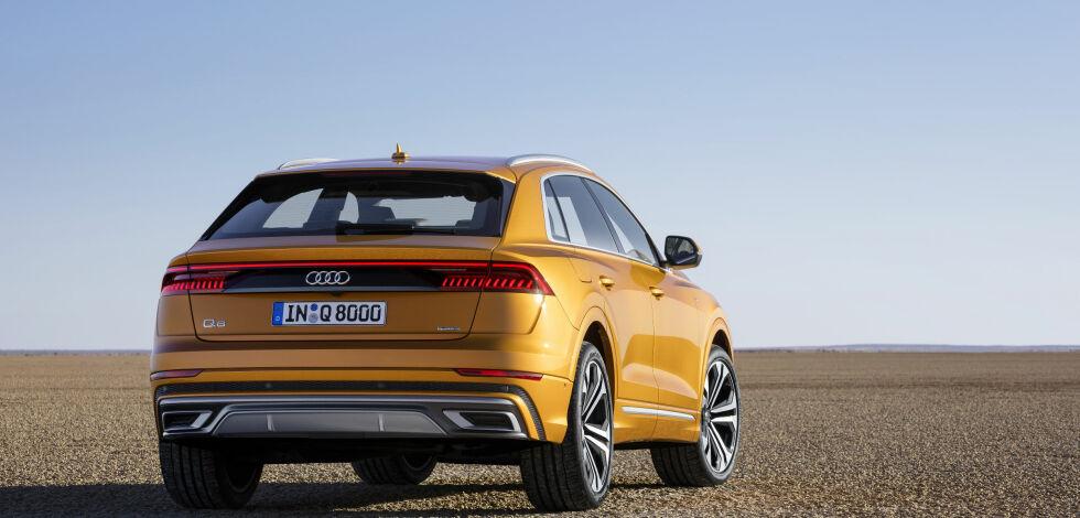 image: Audi slår på stortromma