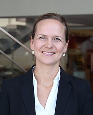 Elin Sinervo er direktør for Audi i Norge.