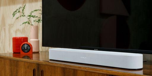 image: Smartere lydplanke til en lavere pris