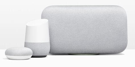image: Fikk du Google-høyttaler til jul? Dette kan du bruke den til