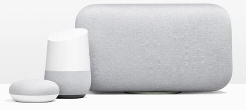 Fikk du Google-høyttaler til jul? Dette kan du bruke den til
