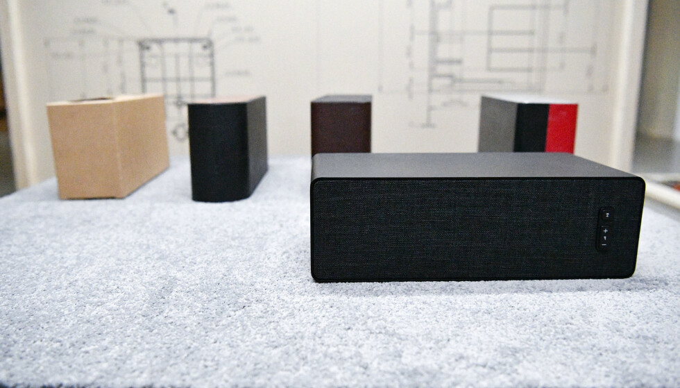 Ikea vil gjøre hjemmet ditt smart. Velkommen etter, sier vi