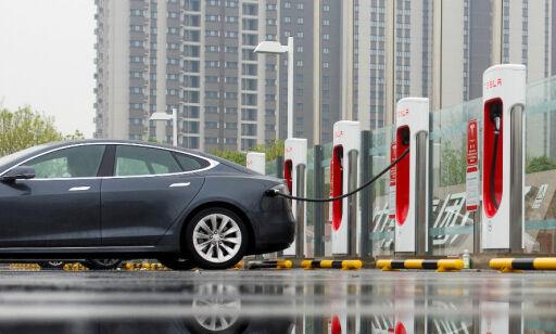 image: Slik kommenterer Tesla Norge oppsigelsene