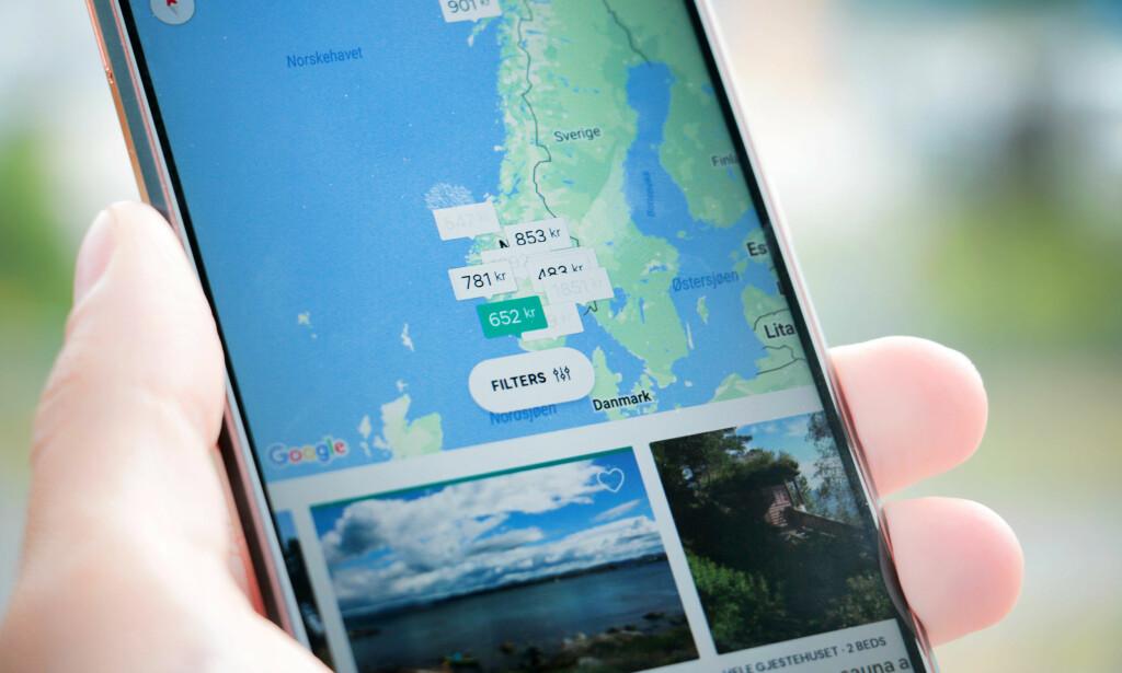LETTERE FOR VERTER: Ny skatteinfo som sendes ut til verter skal gjøre det lettere å betale skatt. Foto: Ole Petter Baugerød Stokke