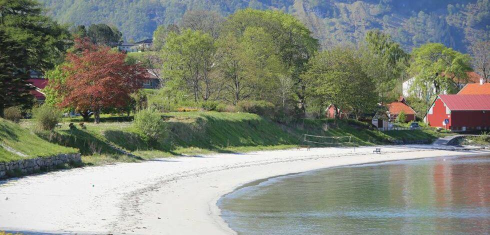 image: Norsk strand er på 10. plass blant de dyreste strendene i verden
