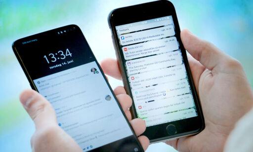 image: Er mobilen din full av varsler? Rydd opp!