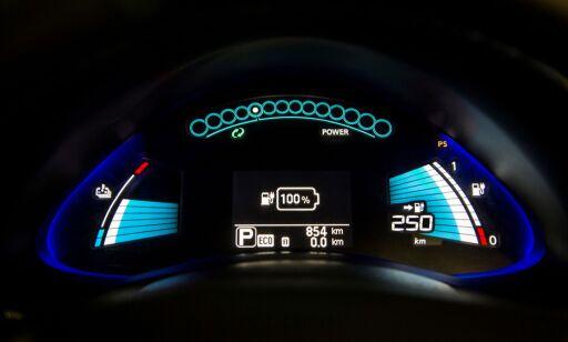 image: Overraskende avsløring om elbilbatterier