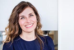 Forbrukerøkonom Eva Sørmo i Norsk Familieøkonomi.