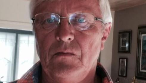 <strong>BEDRE:</strong> Tiltakene mot ulovlig fildeling har hjulpet, mener Willy Johansen i Rettighetsalliansen. Foto: Privat