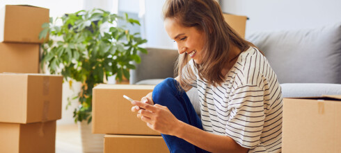 Alt du må vite hvis du skal kjøpe bolig for første gang