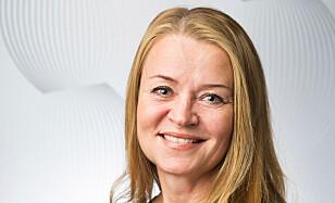 <strong>FOKUS PÅ DIGITALT:</strong> Marte Thorsby i IFPI Norge tar fortsatt ulovlig fildeling på alvor, men sier at musikkbransjen nå fokuserer mest på strømming. Foto: IFPI