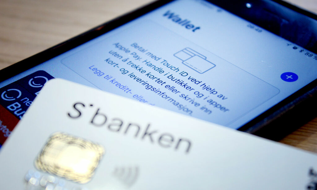 image: Slik får du Apple Pay