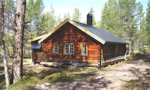 image: Leie hytte?Slik får du hytteferie til en rimelig pris