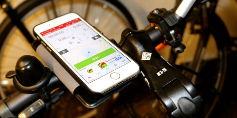 image: Tre gode sykkel-apper