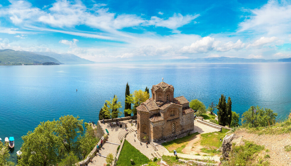 BILLIG PÅ BALKAN: Makedonia (avbildet), Albania og Bulgaria er de destinasjonene som har lavest prisnivå på typiske turistutgifter, ifølge en fersk prisstatistikk fra Eurostat. Foto: Shutterstock/NTB scanpix