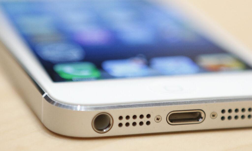image: Apple må ut med 55 millioner for å ha villedet om reparasjon