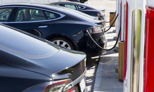 image: Her er årsakene til at mange lar elbilen stå