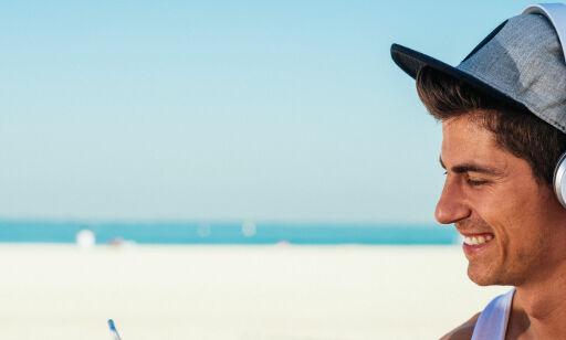 image: De beste hodetelefonene til utendørs bruk