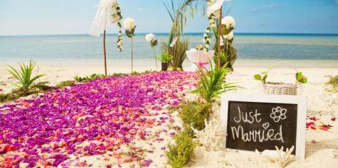 image: Alt du må vite om å gifte seg i utlandet