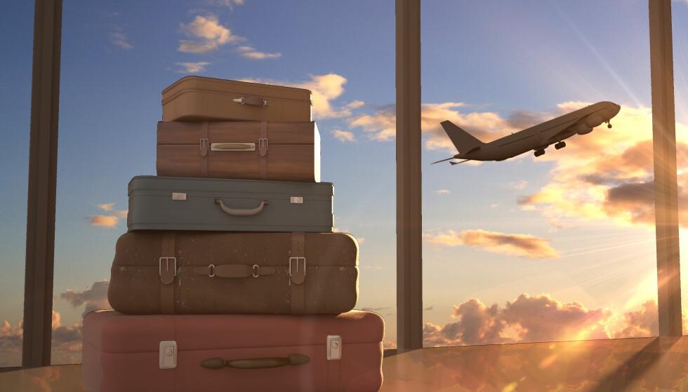 Slik sjekker du om reisemålet er trygt
