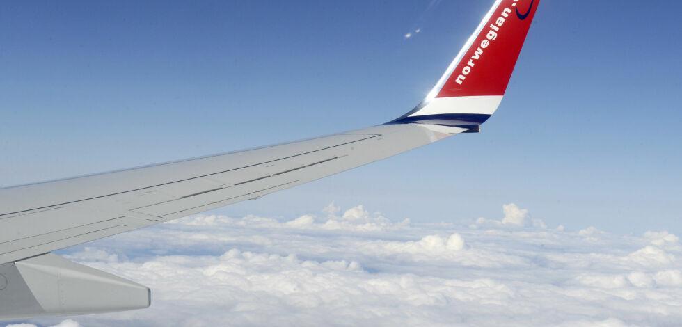 image: Fire av ti misfornøyd med flyselskapet