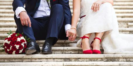 Slik blir bryllupsfesten billigere