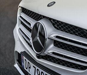image: Må stoppe salget av Mercedes-modeller