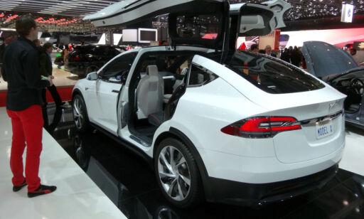 image: Kraftig økning i Tesla-klager