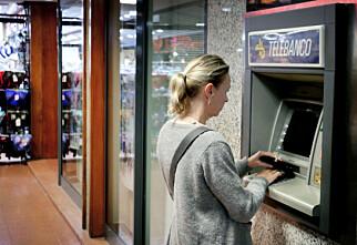 Slik sjekker du om valutaen i ferielandet har endret seg
