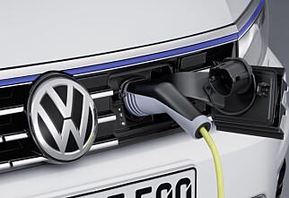 Stopp for to populære biler fra Volkswagen